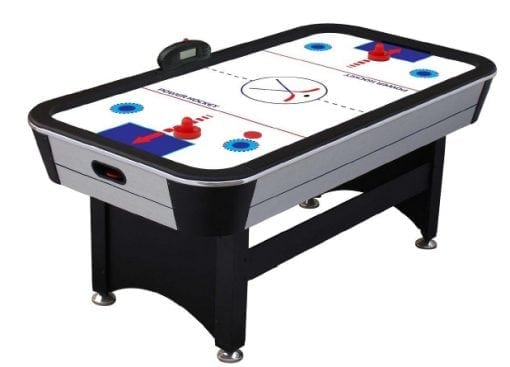 mesa de aire hockey altet