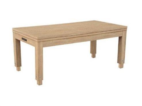 billar convertible a mesa