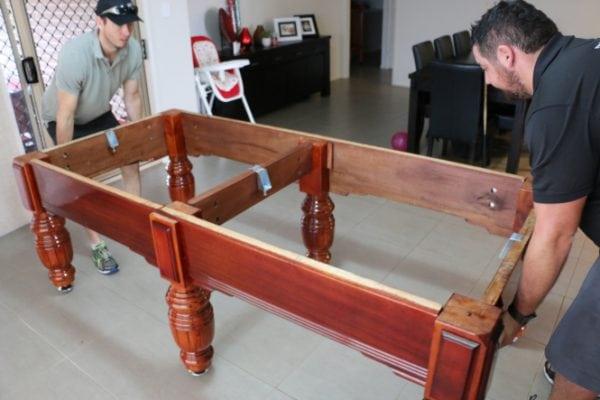 fabrica de billares www.futbolinesalicante.es