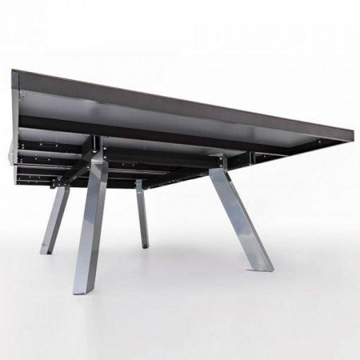 www.futbolinesalicante.es ping pong exterior modelo JARDIN