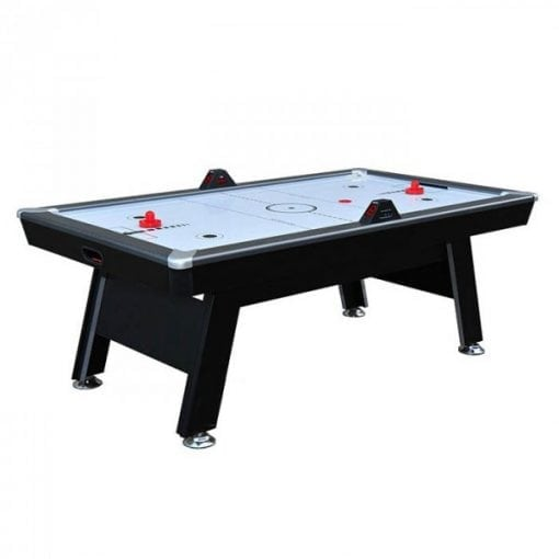 air hockey comedor