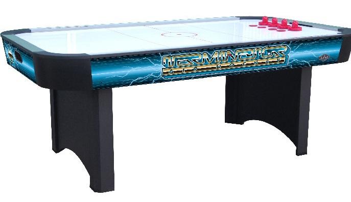 air hockey modelo salamanca