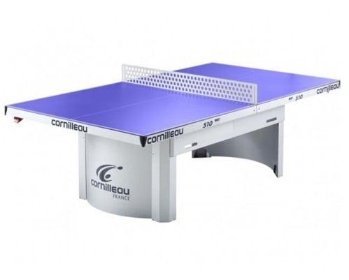 mesa de ping pong Antivandalica