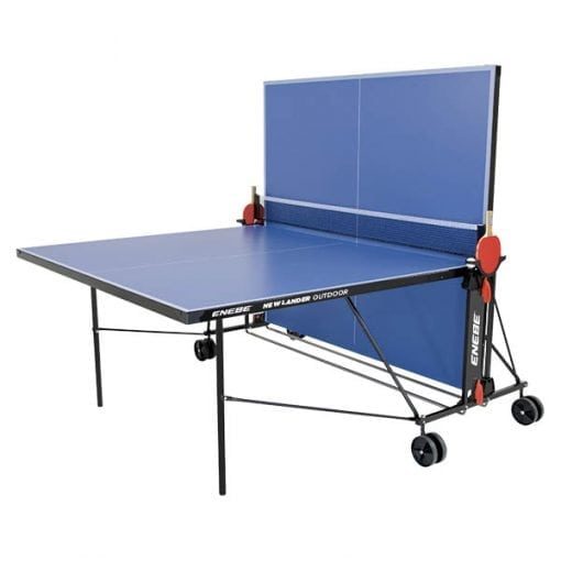 mesa de ping pong exterior barata