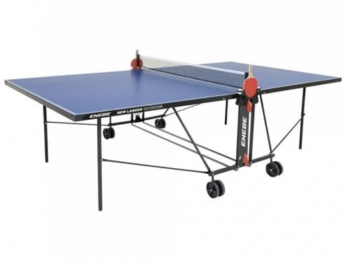 mesa de ping pong exterior economica