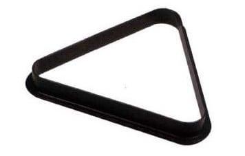 triangulo para bolas billar