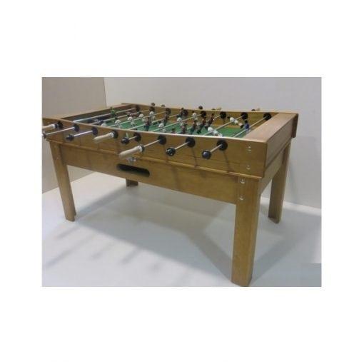 futbolin HUELVA de madera con monedero