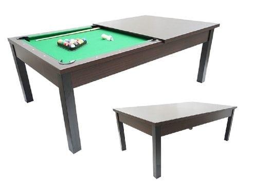 mesa de billar albacete