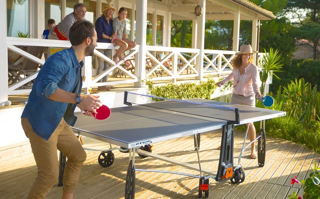 mesas de ping pong baratas