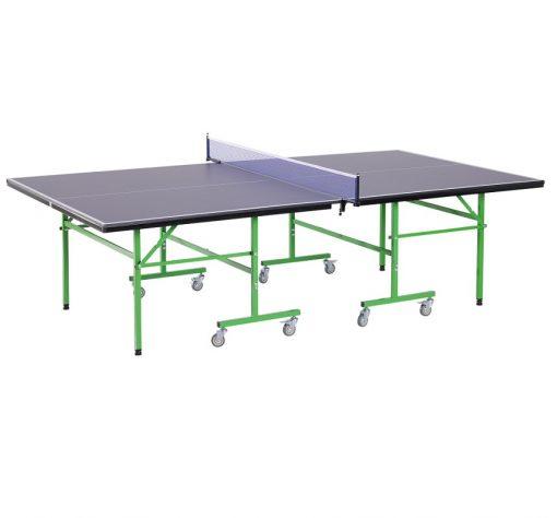 mesa de ping pong modelo ruedas