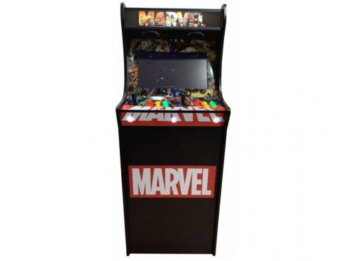 recreativa arcade con monedero