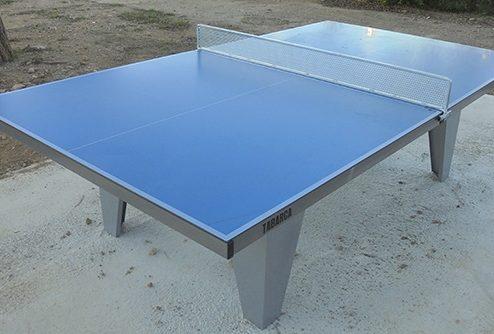 ping pong exterior RASPEIG