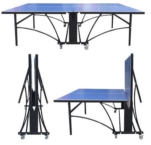 mesa de ping pong modelo javea
