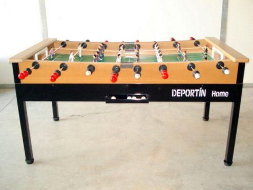 futbolin deportin