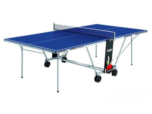 ping pong modelo azul