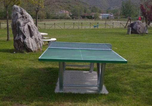 ping pong public sport pro ayto leon 3